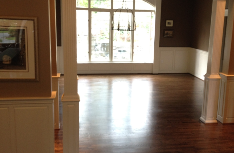 Who is Eastside Hardwood? - Family run hardwood floor company in Kenmore Washington