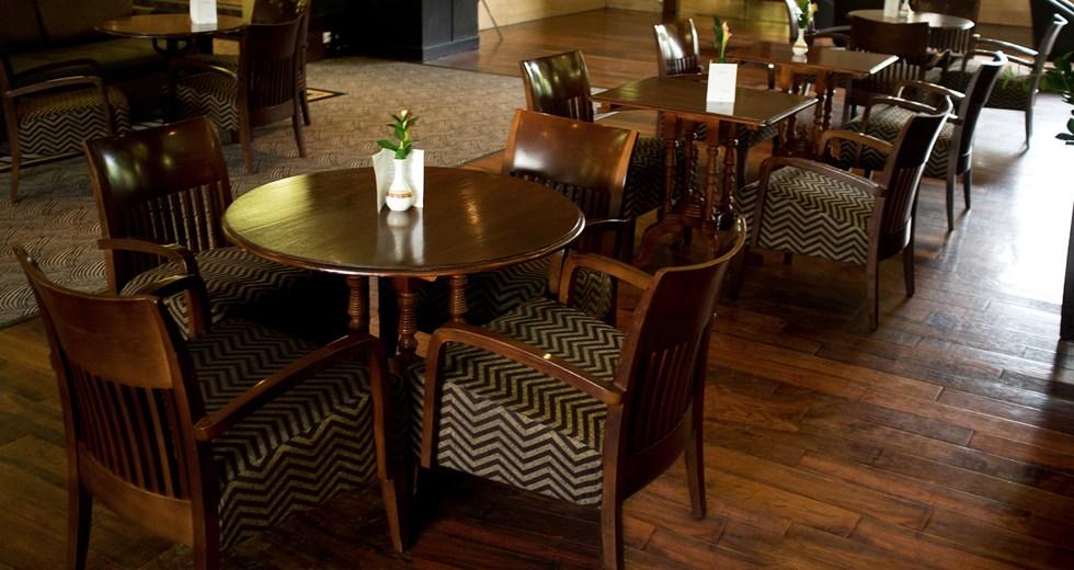 Eastside commercial hardwood floors