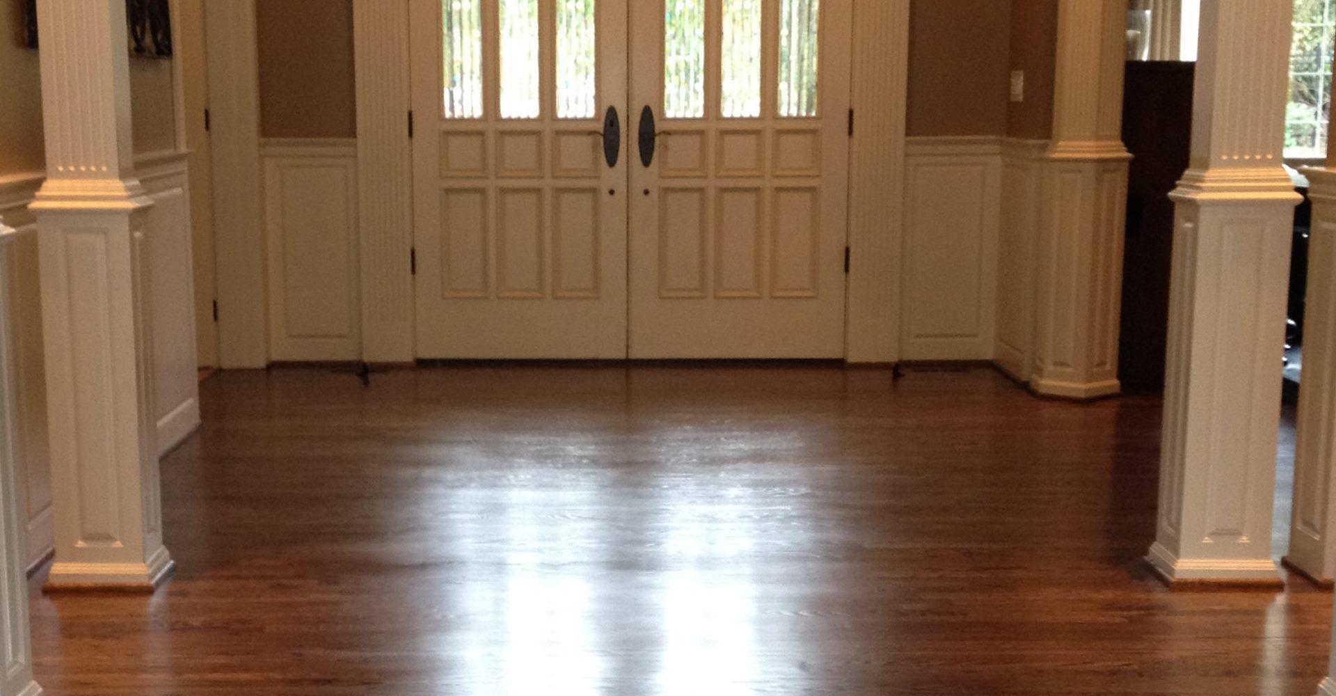 Eastside Hardwood - Hardwood Floor installation, repair and maintenance - Kenmore Washington