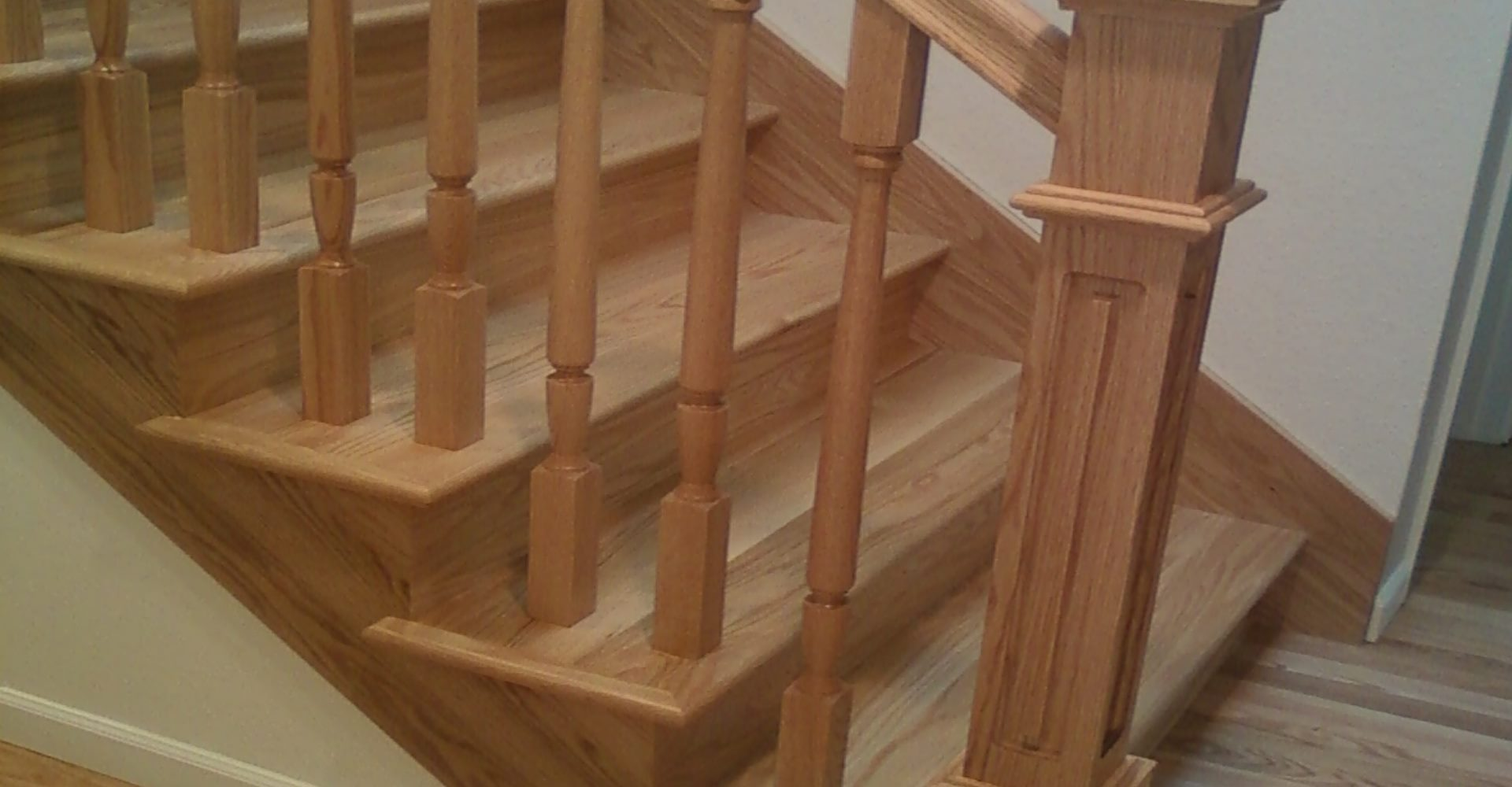 Keep your hardwood floors in great shape with tips from Eastside Hardwood