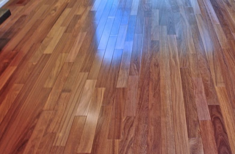 Hardwood Floors in Kirkland, Redmond, Bellevue and Seattle.